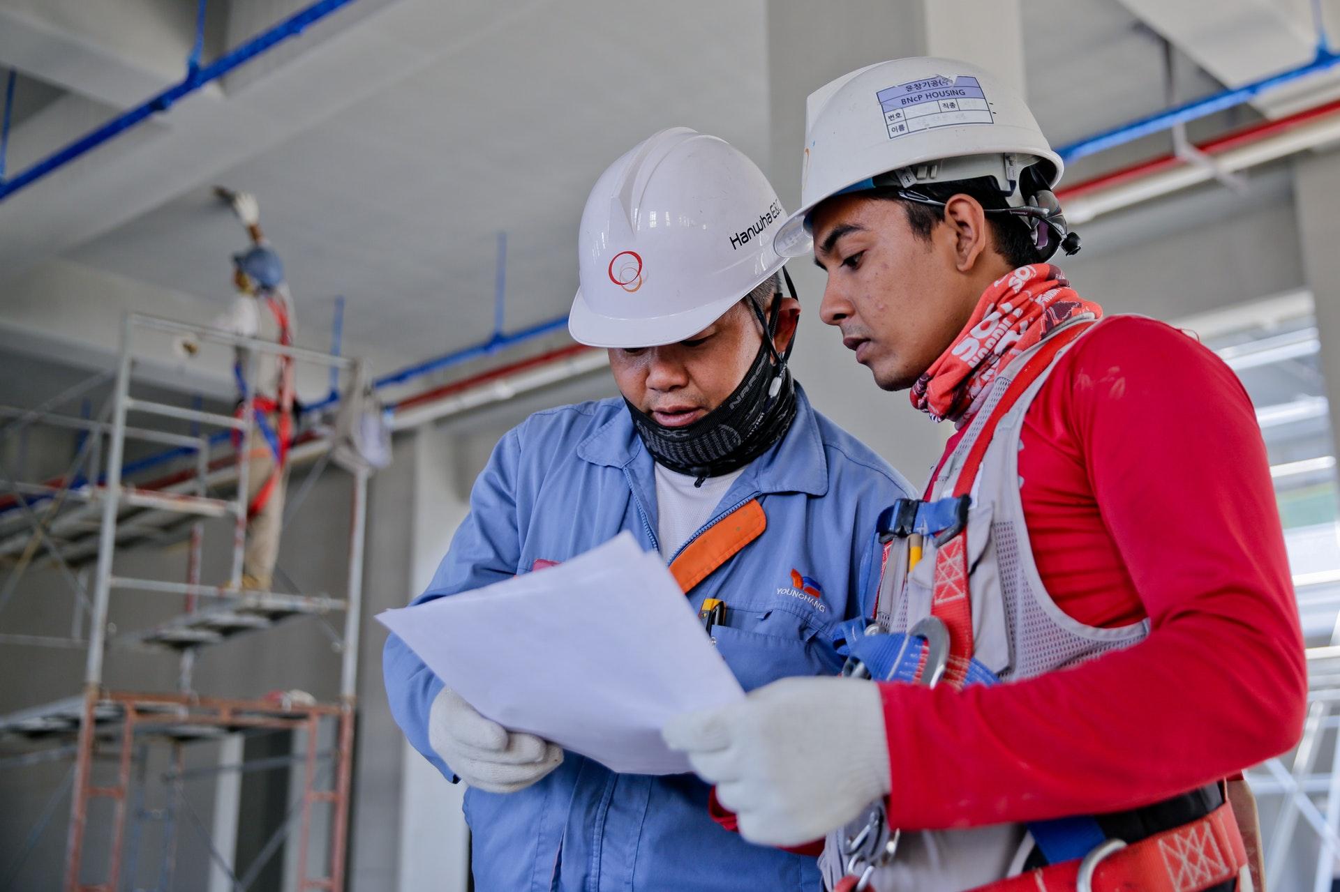 Construction Industry SG Cash
