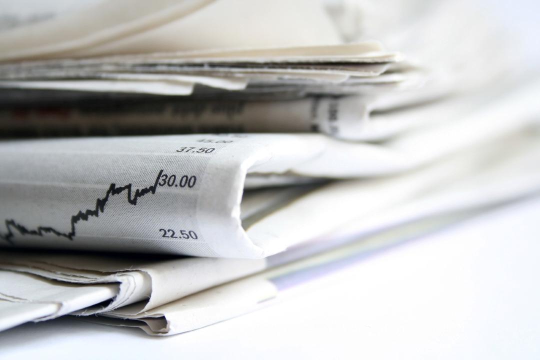 SG Cash Newspaper Image
